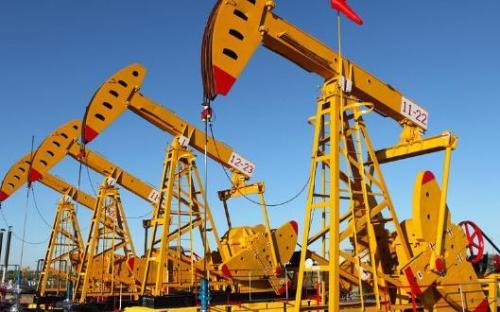 Petroleum Exploitation Industry