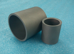 Material outlets- Discharge port of straight cylinder